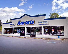 Aarons Commercial Managed Property